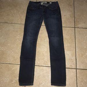 BKE Stella Skinny Jeans Size 27
